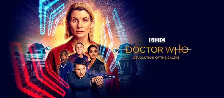 Doctor Who: las claves de una serie que cambia de protagonista y mantiene su éxito
