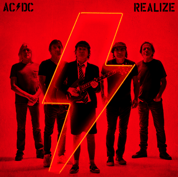 AC DC Realize Power up