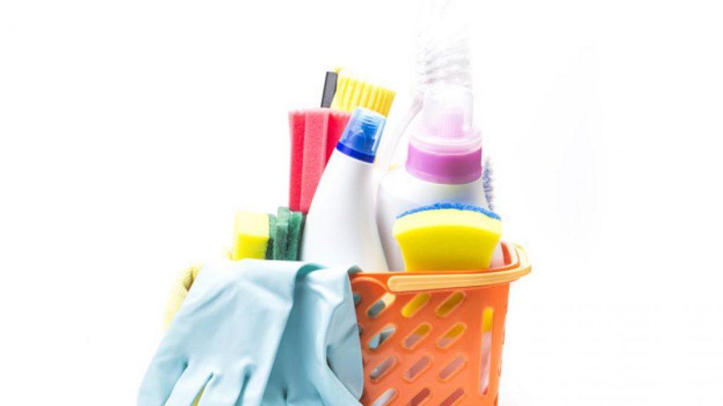 Cómo desinfectar a fondo el inodoro