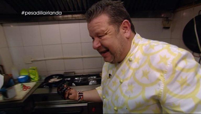 Qué fue de los restaurantes de 'Pesadilla en la cocina' que visitó Chicote