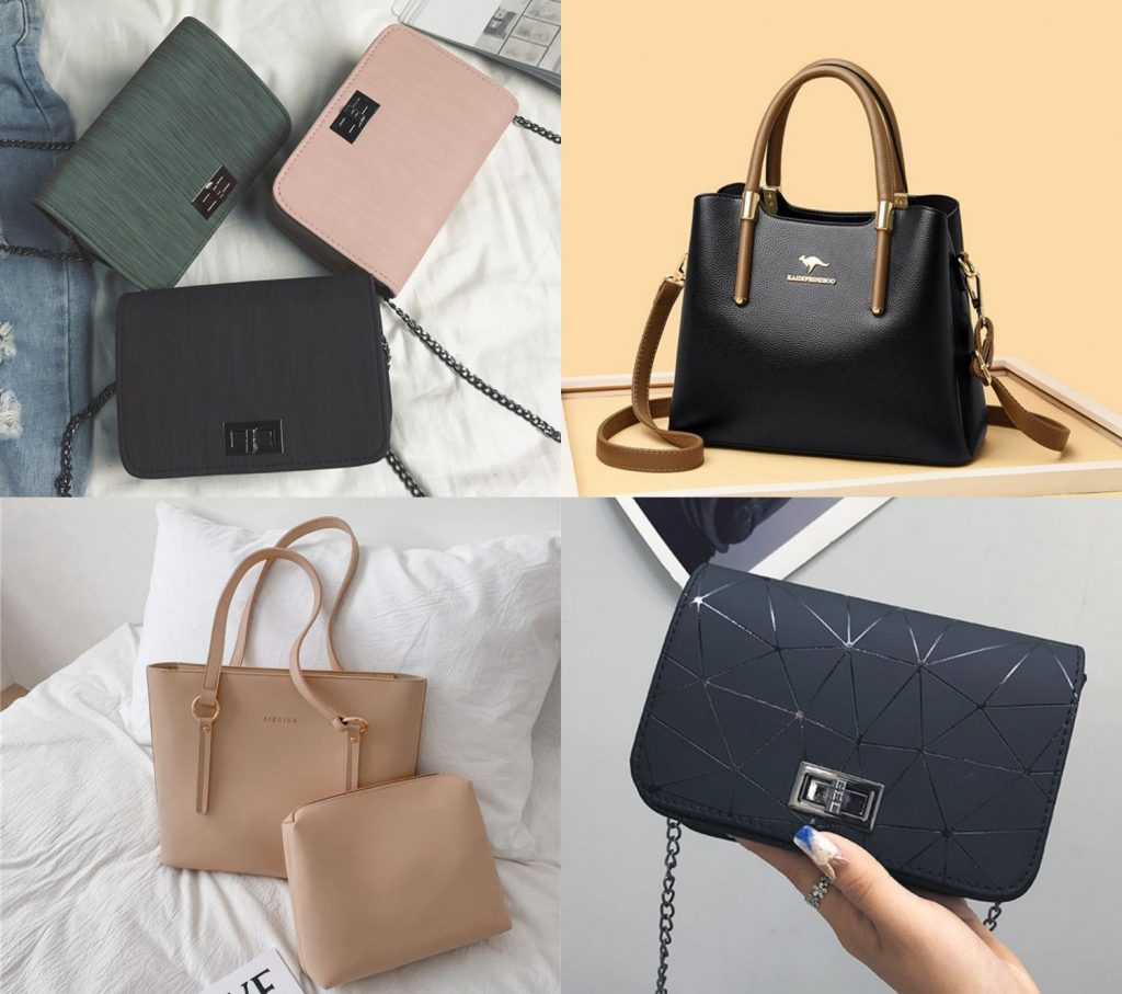 Aliexpress: 8 bolsos buenos, bonitos y baratos que regalar en San Valentín
