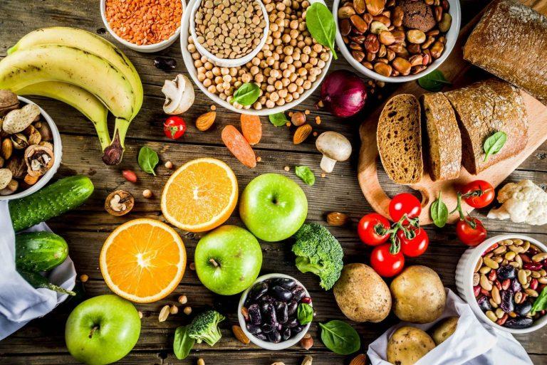 12 alimentos que frenan la oxidación (anticancerígenos)