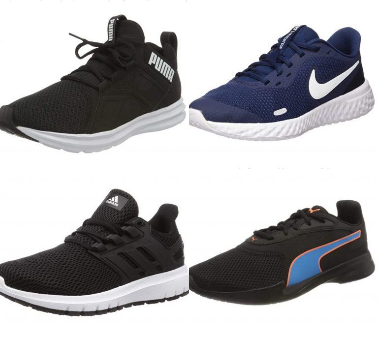 Adidas, Nike y Puma: las deportivas de running de Amazon por menos de 30 euros