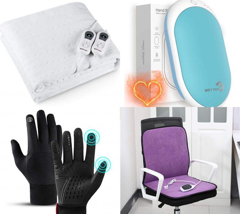 Amazon: los 9 mejores productos para afrontar el frío
