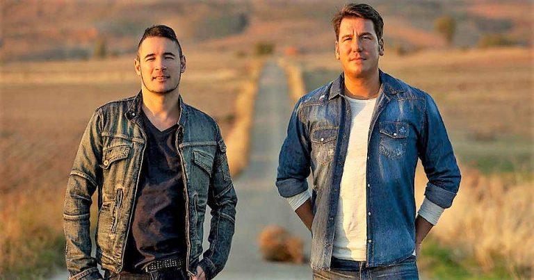 Andy y Lucas presentan 'En el Parque del Amor', nuevo tema