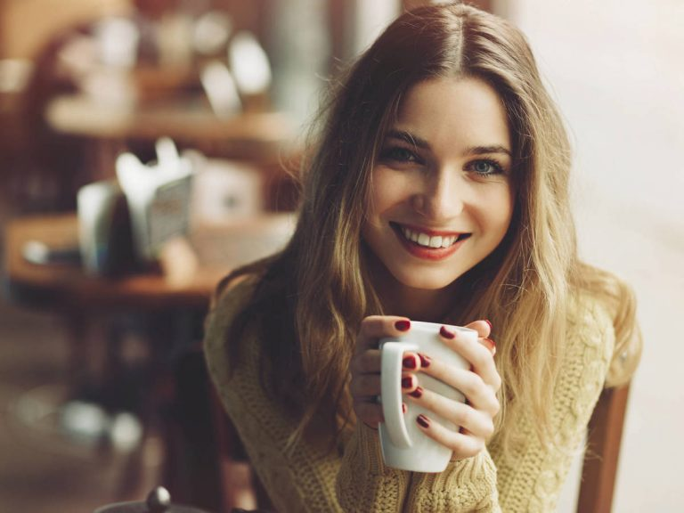 Así puedes relajarte si has tomado demasiada cafeína