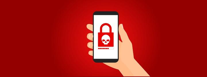 Tipos de virus que puede presentar una app