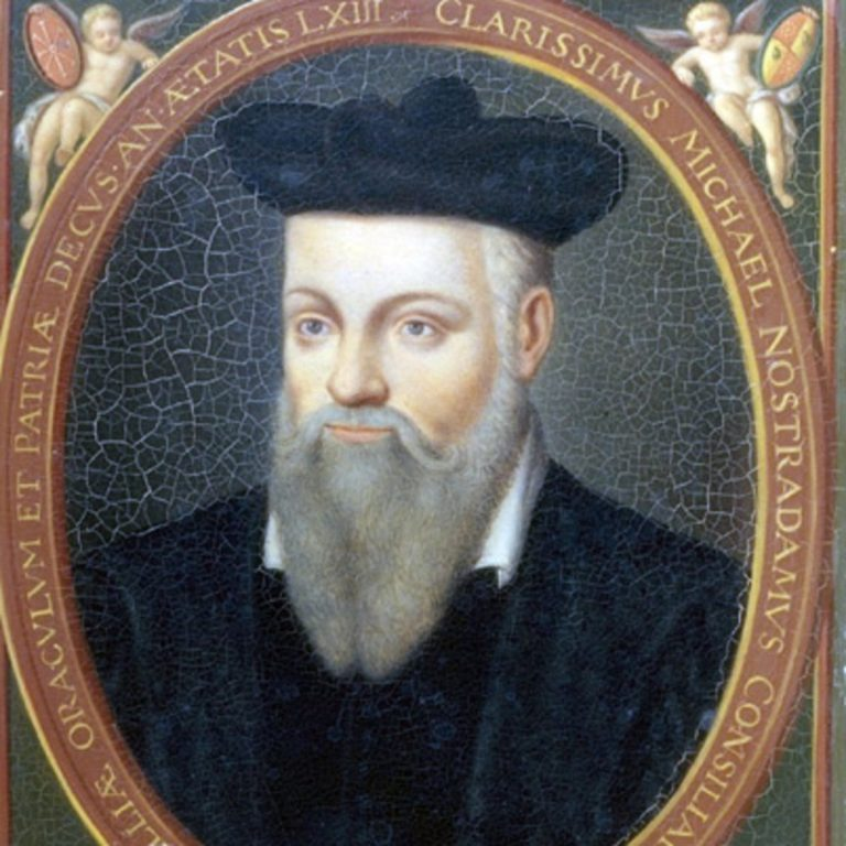 Aterradoras profecías de Nostradamus para el 2021