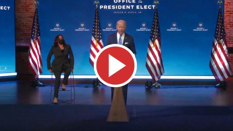 Biden anuncia paquete de medidas económicas de 1,9 billones de dólares