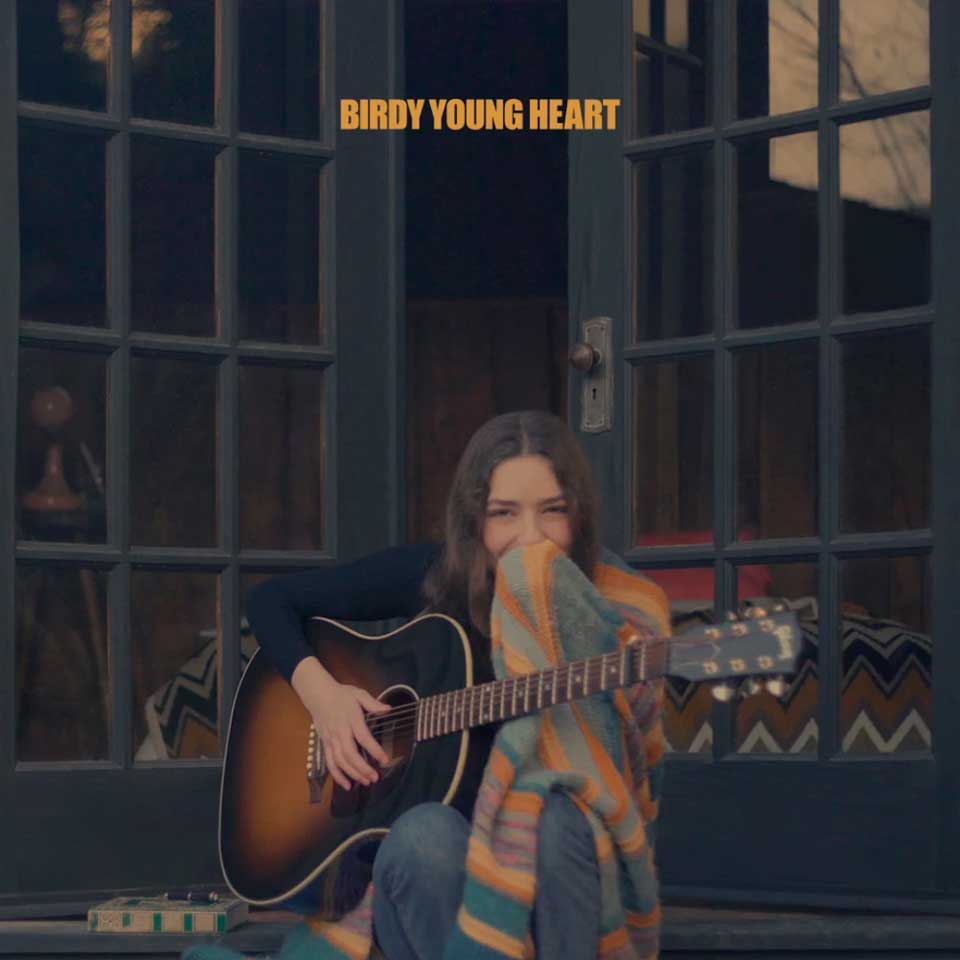 Birdy Surrender Young heart