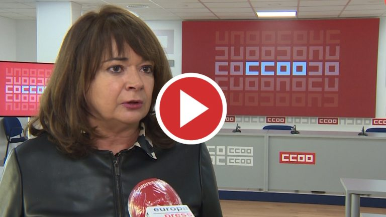 """CCOO destaca la """"alta precariedad"""" del empleo creado"""