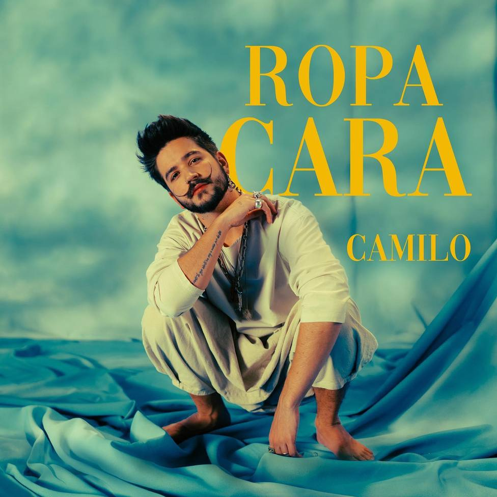 Camilo Ropa Cara
