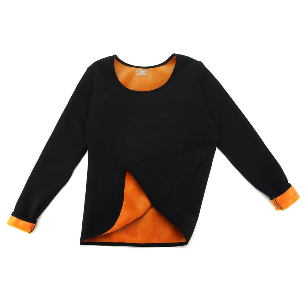 Camiseta térmica de mujer