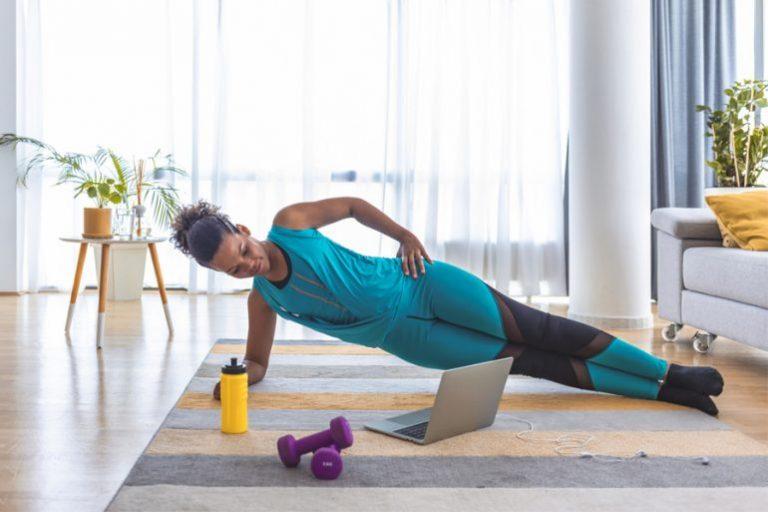 Canales de Youtube de fitness para combinar tu dieta con el ejercicio