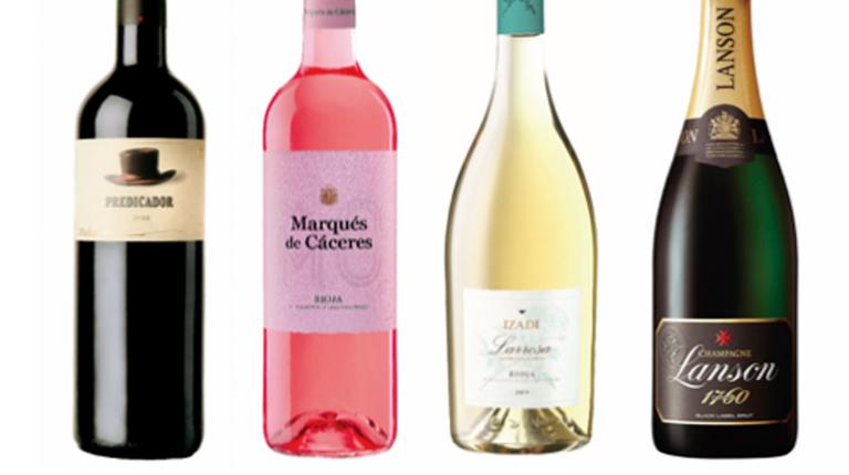 Estos son los vinos definitivos para enamorar en San Valentín