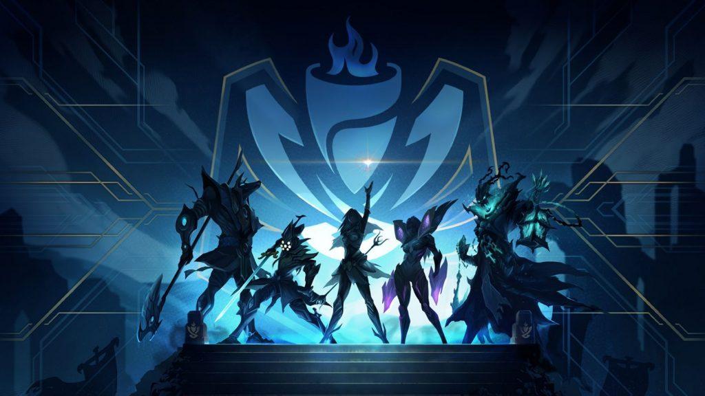 League of Legends: Descubre al nuevo campeón y las sorpresas que lanzarán en 2021