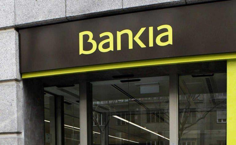 Cómo anular una transferencia en Bankia