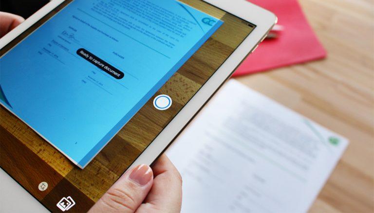 Cómo firmar un documento en el móvil Android