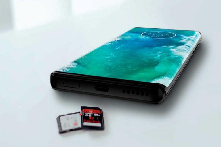 Cómo formatear una tarjeta micro SD desde un Android