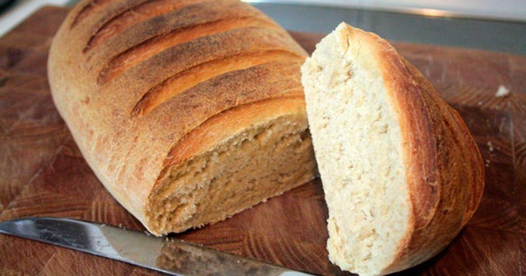 Cómo hacer pan en casa a la primera