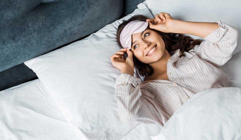 Cómo madrugar sin que tengas sueño ni te cueste salir de la cama