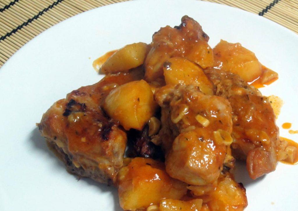 Conejo al ajillo: cómo hacer un plato ligero de proteínas ideal para tu dieta