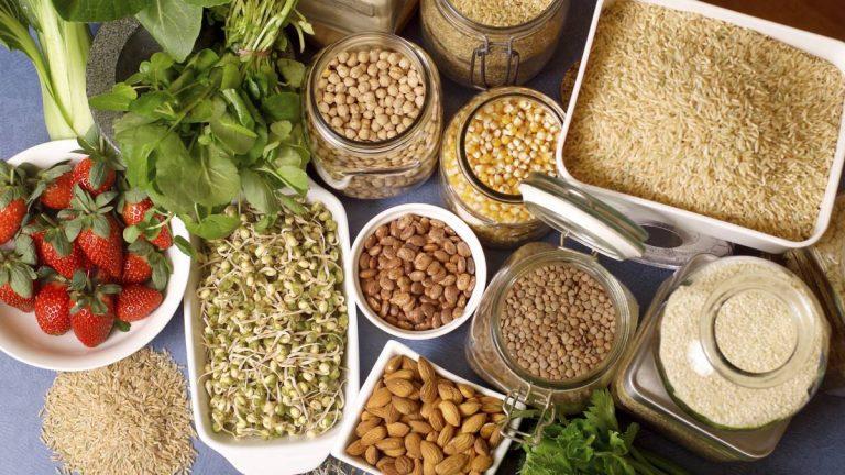 Qué es la dieta macrobiótica