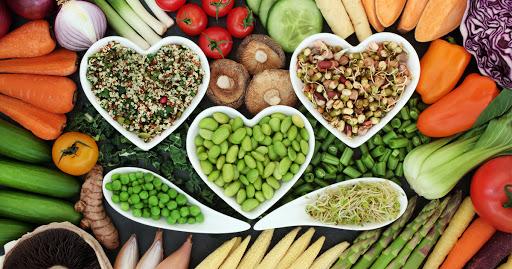 Dieta macrobiótica, un tema controversial