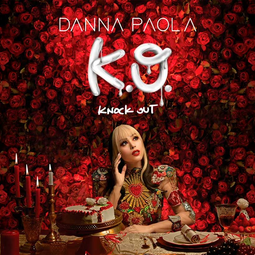 Danna Paola K.O. (Knock Out)