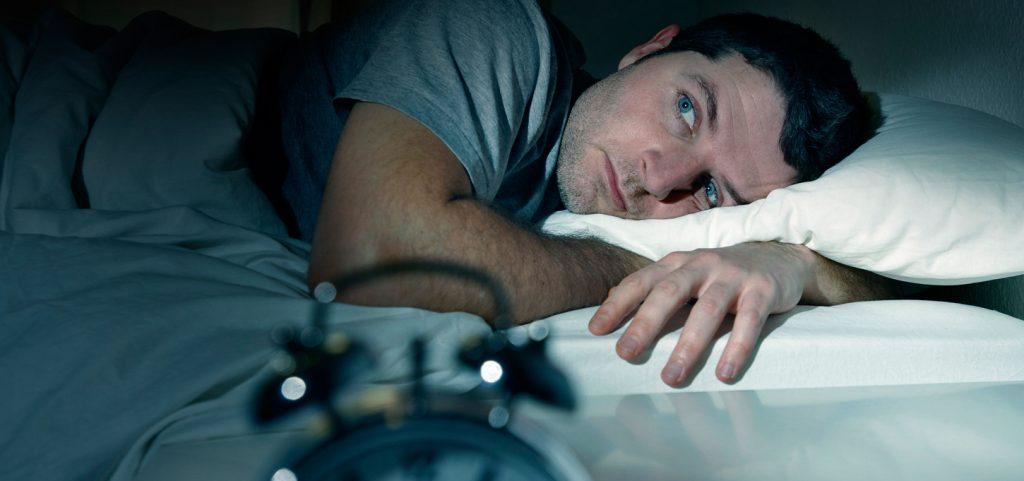 Desórdenes del sueño por dormir muy tarde