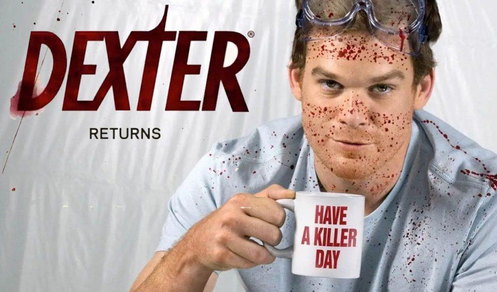 Dexter vuelve