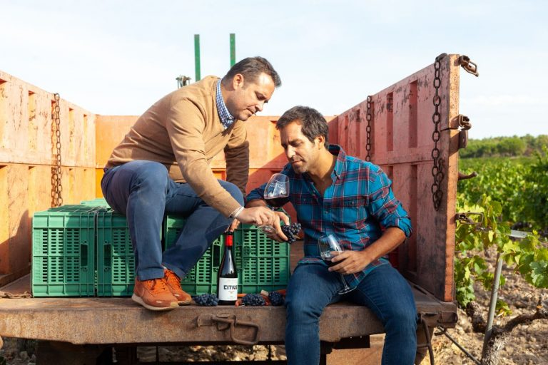 Citius 2016, el Pinot Noir made in Spain