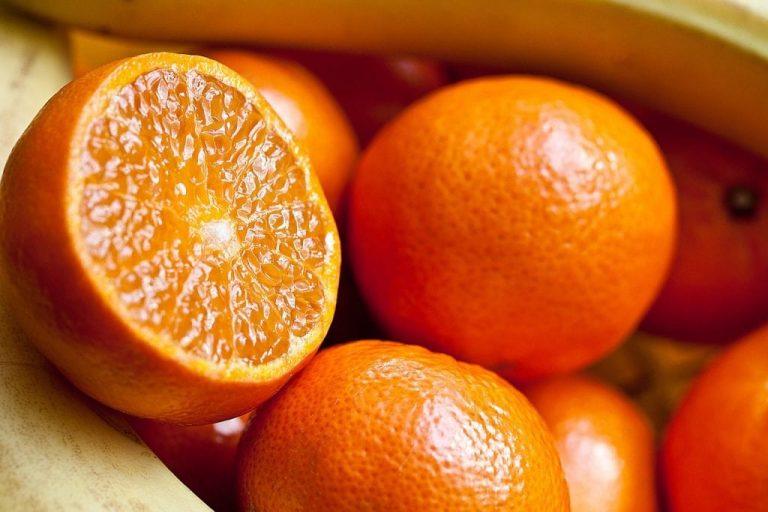 Dieta de la naranja: así puedes deshacerte de un montón de kilos en muy poco tiempo