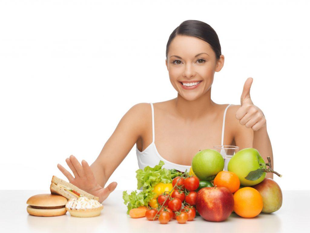 Dieta para el cuidado de la piel
