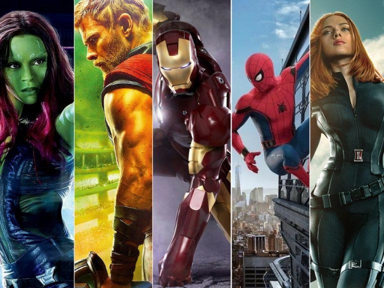 Disney no tiene a todos los superhéroes de Marvel: estos son los que siguen en busca y captura