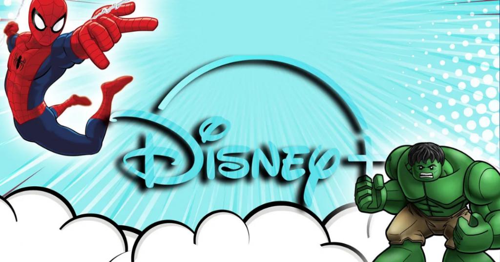 ¿Por qué los superhéroes de Marvel son ahora propiedad de Disney?