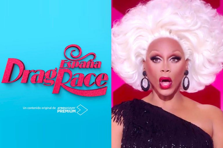 Drag Race: así puedes apuntarte al casting
