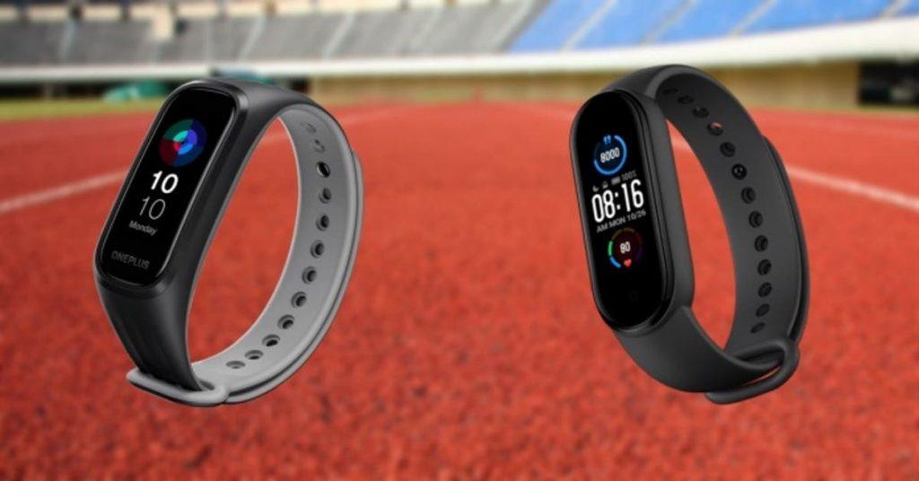 The rise of smart bracelets