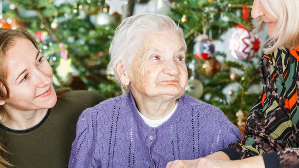Demencia moderada