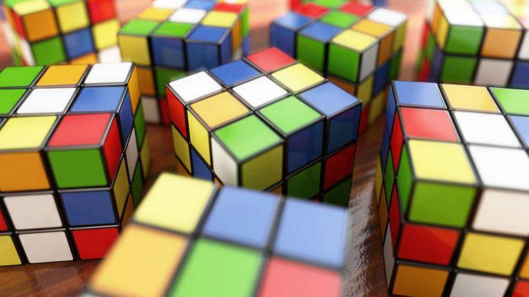 El cubo de Rubik de Xiaomi y otros productos sorprendentes de la marca