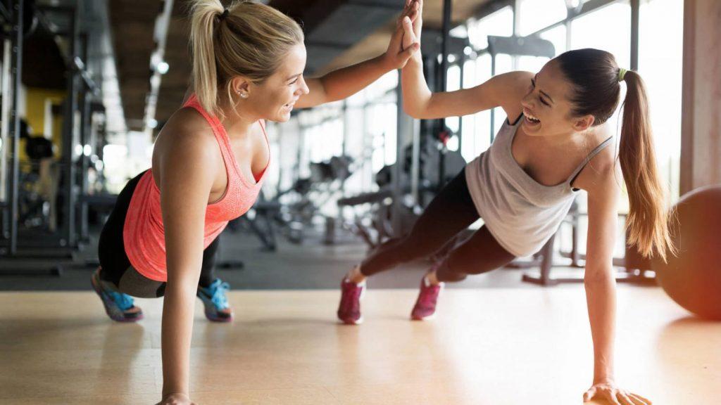 El ejercicio para tu cuerpo