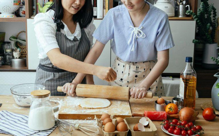 El truco para preparar todas las comidas de una semana en un día
