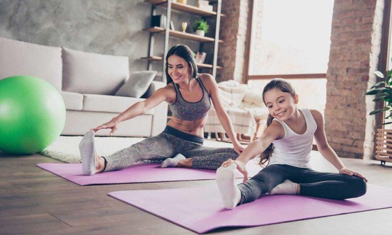 Este es el tiempo que deberías dedicar a hacer ejercicio según tu edad y dieta