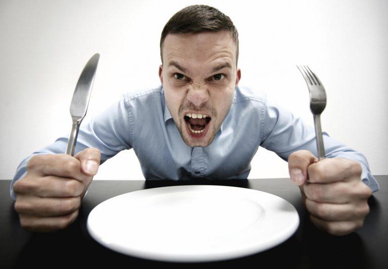 Esto es lo que le pasa a tu cuerpo si te saltas una comida