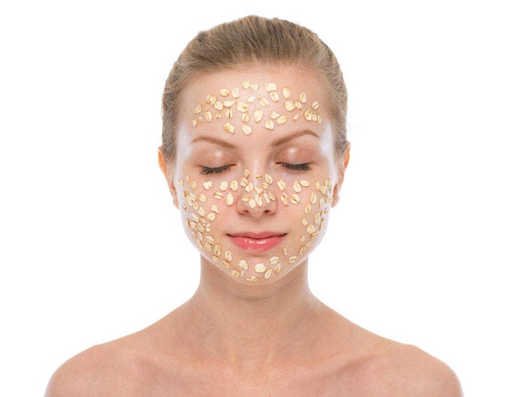 Exfoliantes para la cara