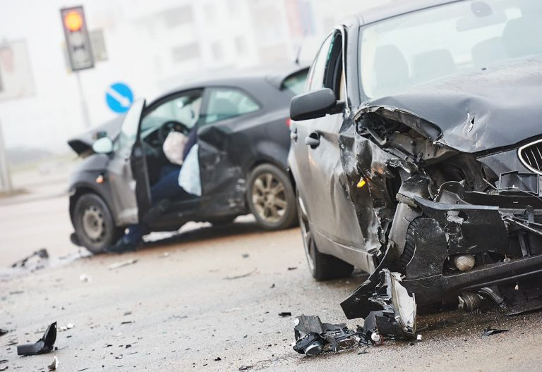 Famosos que murieron en accidentes de coche