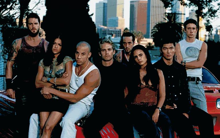 Fast and Furious: las mejores secuencias de carreras que nos deja la saga (hasta ahora)