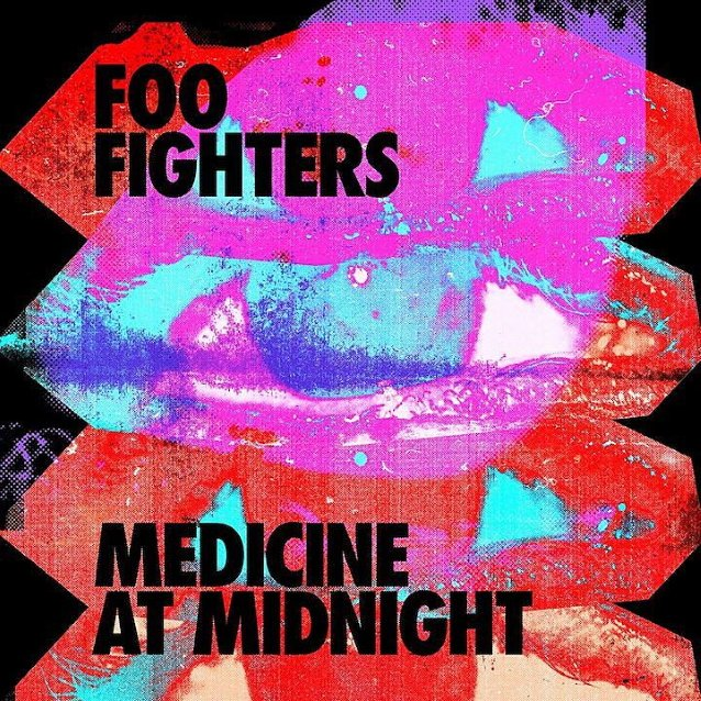 Foo Fighters  Waiting On A War