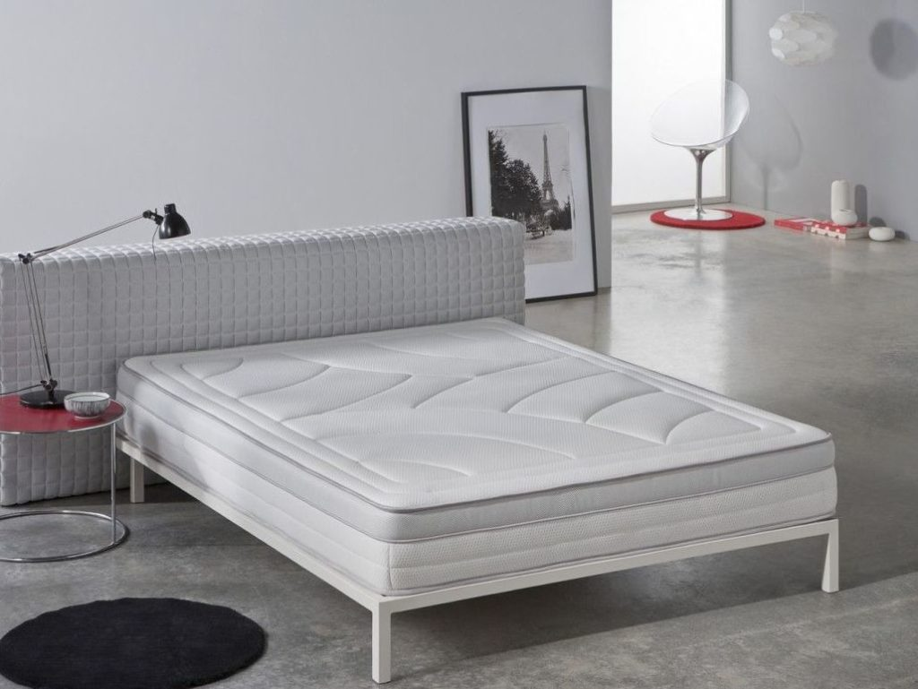 Garantía del colchón