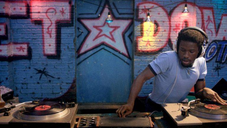 Qué es el hip hop